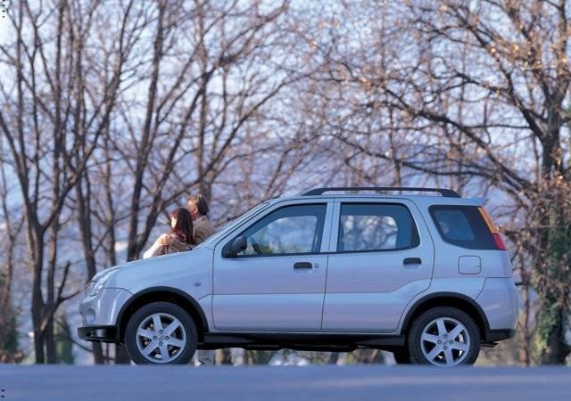 Фотографии автомобиля Suzuki Ignis…